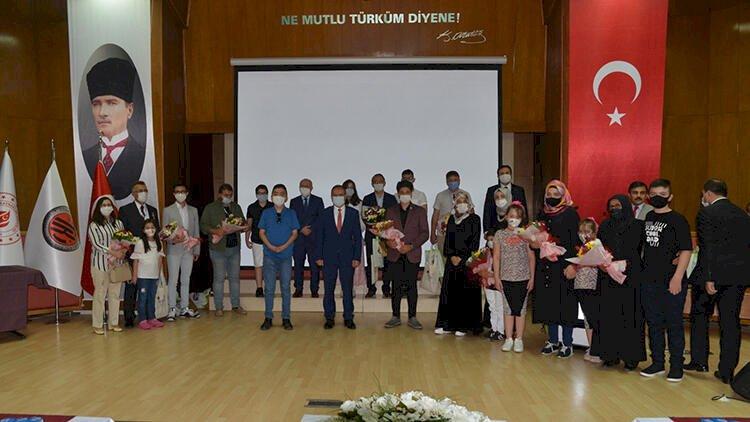 Ankara'da 15 Temmuz şehitleri anıldı!
