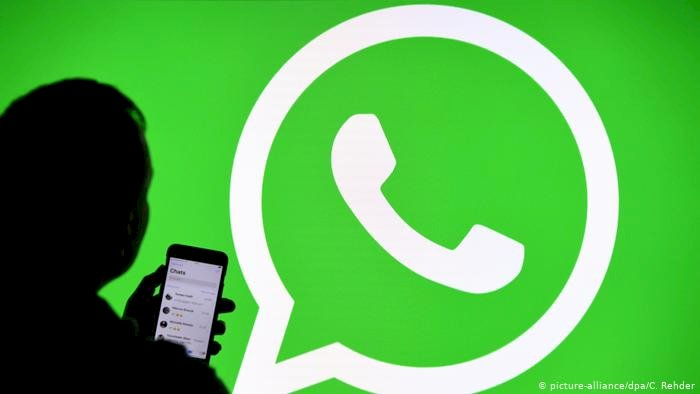 Alman Polisi WhatsApp Mesajlarına Ulaşabiliyor mu?