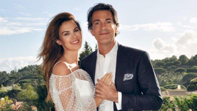 Tülin Şahin'in Pedro de Noronha ile resmi nikahı yok