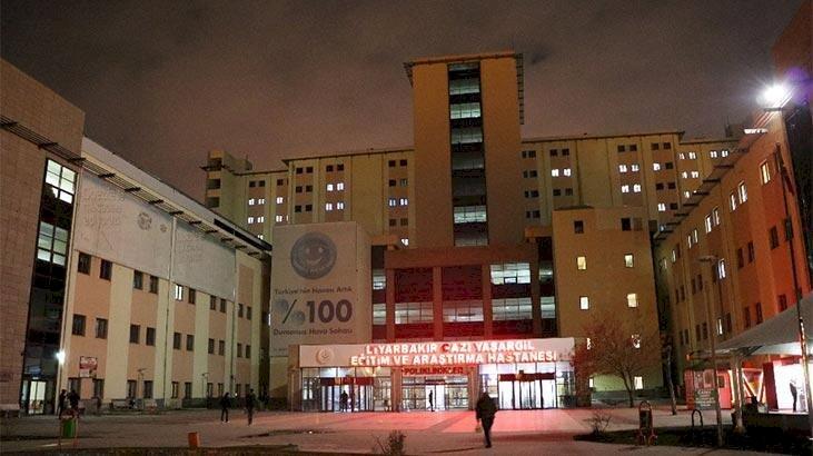 Diyarbakır'da 370 sağlık çalışanı korona virüse yakalandı, 2'si hayatını kaybetti !!