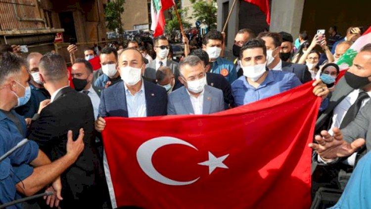 Dışişleri Bakanı Mevlüt Çavuşoğlu: 'Ben Türkmenim' diyen herkese vatandaşlık verilecek