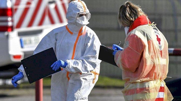 Alman Hükümeti ülkede artan koronavirüs vakalarından endişe duyuyor
