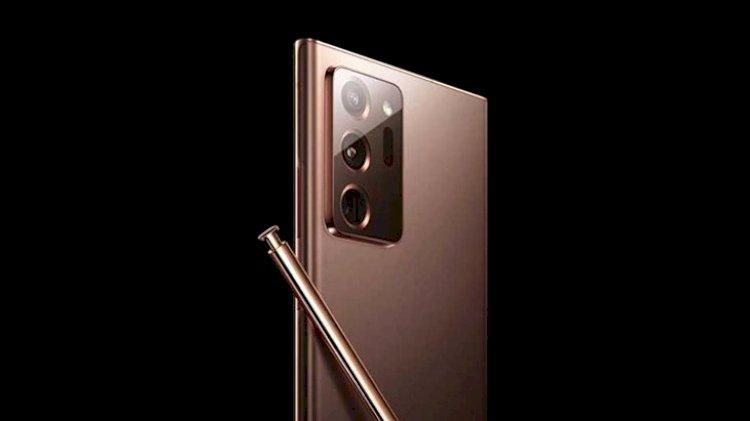 Teknoloji devi Samsung, yeni Galaxy ürünlerinin tanıtımını yaptı
