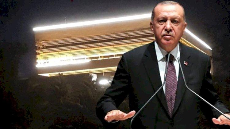 """Son Dakika! Cumhurbaşkanı Erdoğan'dan """"AYM'nin yapısı değişecek mi?"""" sorusuna tek kelimelik yanıt: İnşallah"""