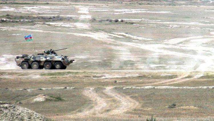 BM'nin yıllardır uygulamadığı kararı Azerbaycan ordusu uyguladı! Zengilan ve Horadiz kentleri işgalden kurtarıldı