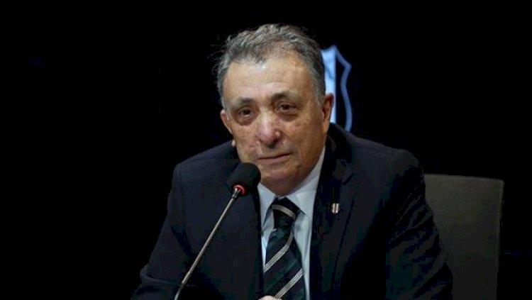 Ahmet Nur Çebi, Galatasaray Başkanı'nın istifası hakkında çarpıcı açıklama yaptı: